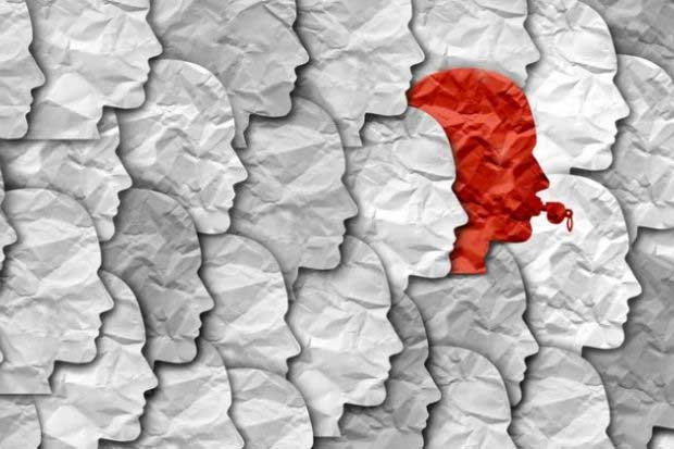 Whistleblower aneb konec kreativity v Čechách